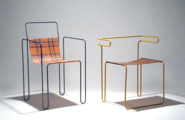 SEAT | DESIGN LAB : Mathilde Bretillot